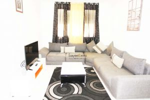 House Casablanca - 2 people - holiday home  #64884