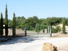 Gite Tourves - 2 personnes - location vacances  n°64887