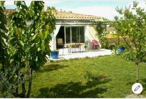 Maison L'isle Sur La Sorgue - 4 personnes - location vacances  n°64907