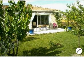 Haus L'isle Sur La Sorgue - 4 Personen - Ferienwohnung