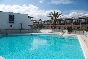 Appartement Costa Antigua - 4 Personen - Ferienwohnung N°64910
