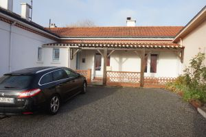 House in Bourgneuf en retz for   6 •   animals accepted (dog, pet...)