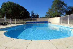 Maison Balanzac - 5 personnes - location vacances  n°64941