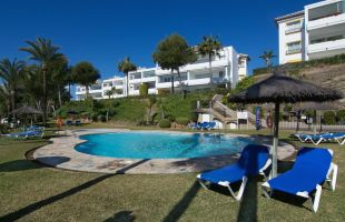 Flat Mijas Costa - 6 people - holiday home  #64943