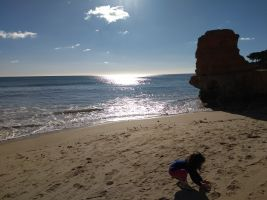 Bed and Breakfast in Albufeira for   2 •   with private pool