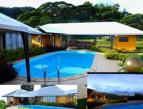 Maison Papeete - 12 personnes - location vacances  n°65003