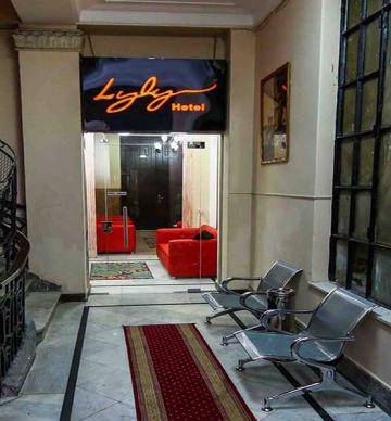 Cairo - 50 personnes - location vacances  n°65006