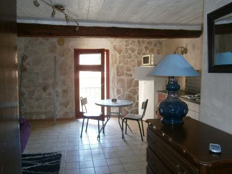 Studio in Narbonne - Vacation, holiday rental ad # 65028 Picture #2