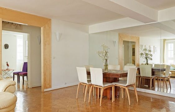 House in Paris - Vacation, holiday rental ad # 65036 Picture #1