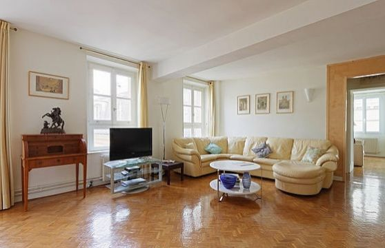 House in Paris - Vacation, holiday rental ad # 65036 Picture #0