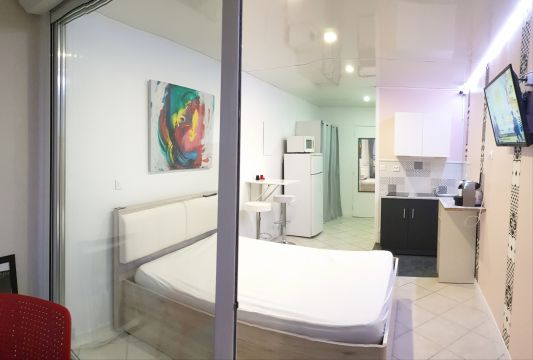 Studio in Cap d'agde34300 te huur voor 2 personen - Advertentie no 65043