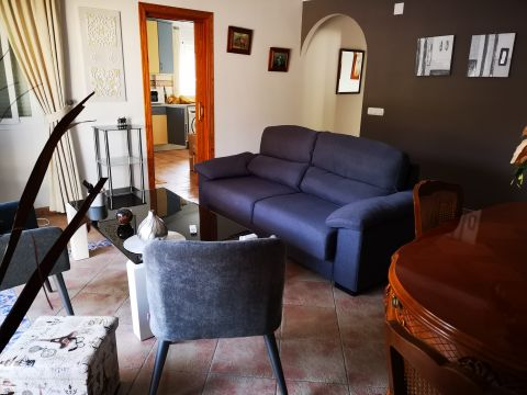House in Rincon de la victoria - Vacation, holiday rental ad # 65048 Picture #15 thumbnail