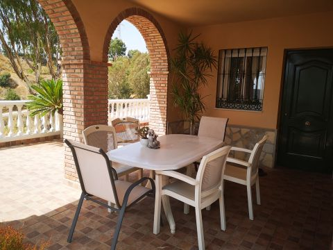 House in Rincon de la victoria - Vacation, holiday rental ad # 65048 Picture #5 thumbnail