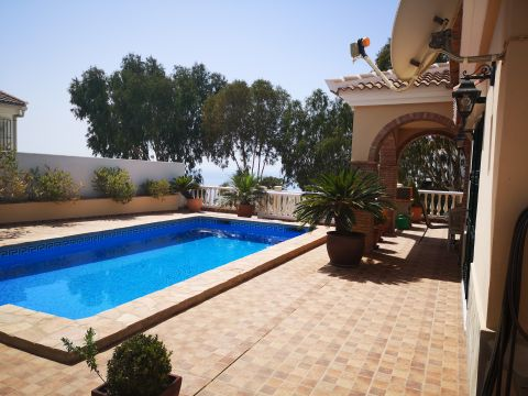 House in Rincon de la victoria - Vacation, holiday rental ad # 65048 Picture #8 thumbnail