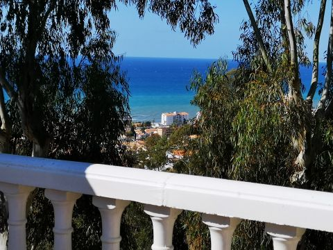House in Rincon de la victoria - Vacation, holiday rental ad # 65048 Picture #0 thumbnail