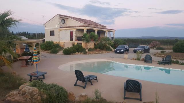 Flat Alghero - 6 people - holiday home  #65074