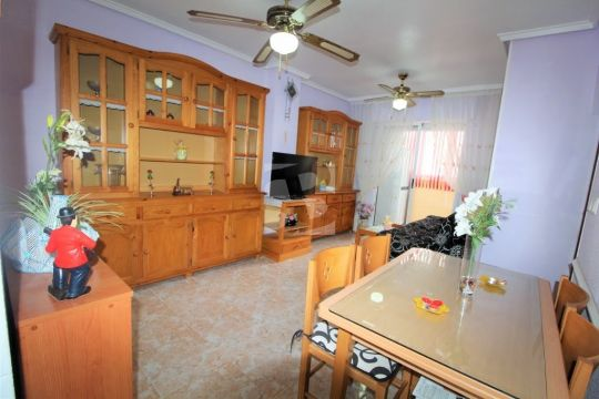 Appartement in Torrevieja - Anzeige N°  65095 Foto N°6