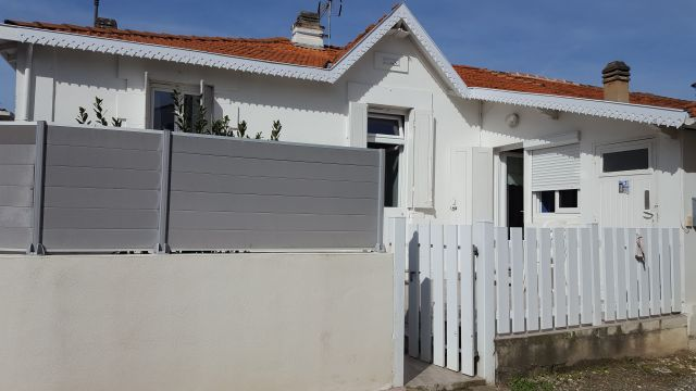 House in Royan - Vacation, holiday rental ad # 65114 Picture #2