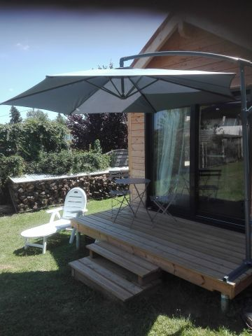 Chalet in Eymet - Vacation, holiday rental ad # 65117 Picture #11