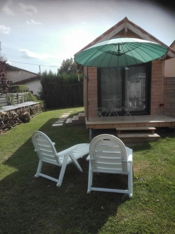 Chalet in Eymet - Vacation, holiday rental ad # 65117 Picture #13