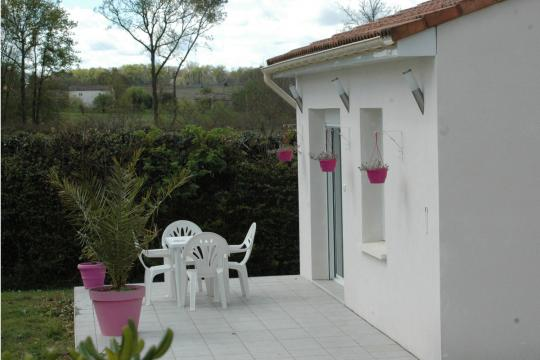 - 2 people - holiday home  #65130