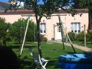 House Fouesnant - 5 people - holiday home  #65151