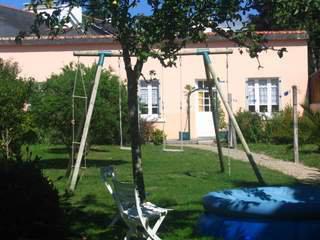 Maison 5 personnes Fouesnant - location vacances  n°65151