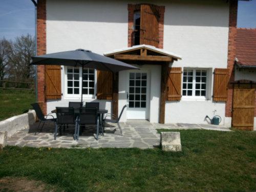 Gite Saint-pourçain Sur Besbre - 5 people - holiday home  #65153