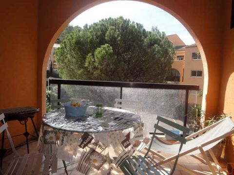 Flat in Cannes-Mougins - Vacation, holiday rental ad # 65186 Picture #2