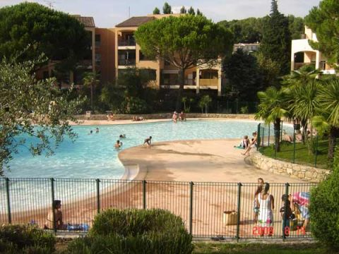 Appartement à Cannes-mougins à louer pour 4 personnes - location n°65186