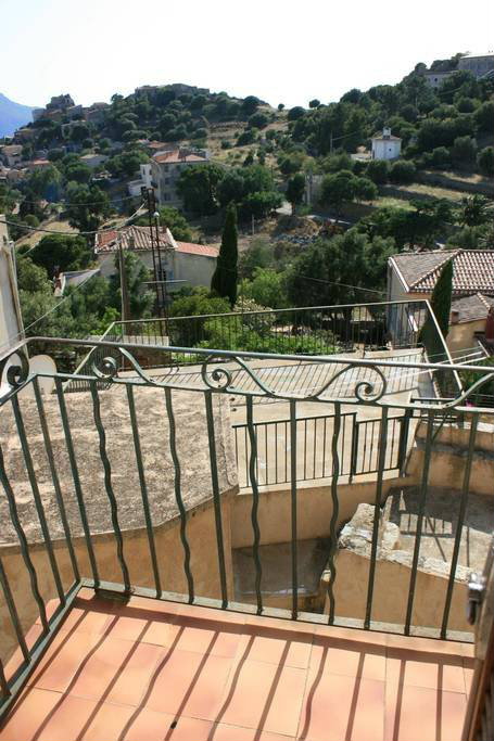 Flat in ile rousse - Vacation, holiday rental ad # 65221 Picture #4