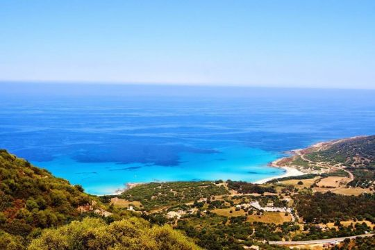 Flat in ile rousse - Vacation, holiday rental ad # 65221 Picture #7