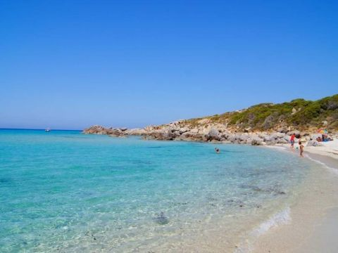 Flat in ile rousse - Vacation, holiday rental ad # 65221 Picture #8