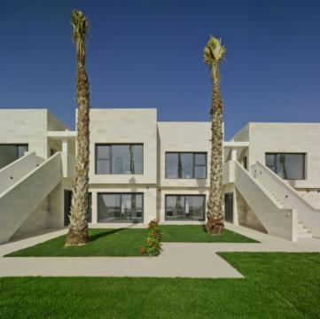Flat 4 people Pilar De La Horadada - holiday home  #65233