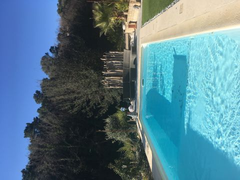 House in Biot  - Vacation, holiday rental ad # 65244 Picture #5
