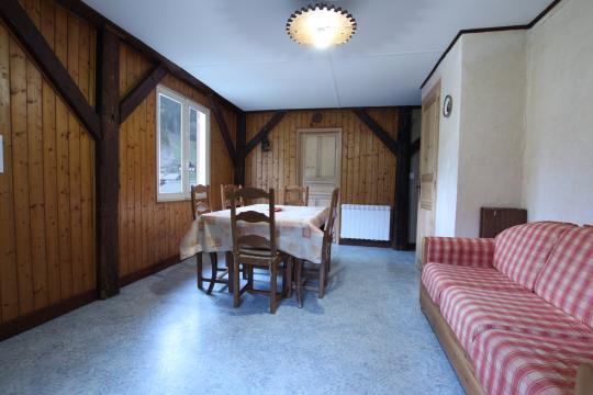 Chalet in areches - Vacation, holiday rental ad # 65253 Picture #1