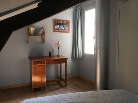 Gite in Cambremer - Vacation, holiday rental ad # 65278 Picture #11