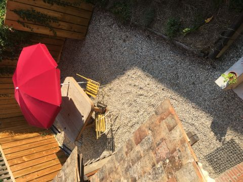 Gite in Cambremer - Vacation, holiday rental ad # 65278 Picture #15
