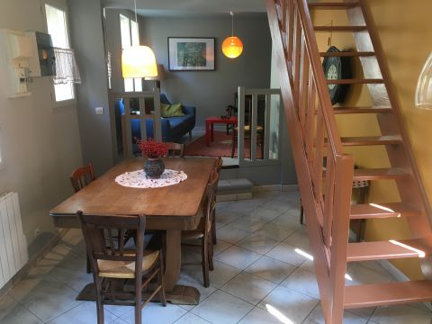 Gite in Cambremer - Vacation, holiday rental ad # 65278 Picture #2