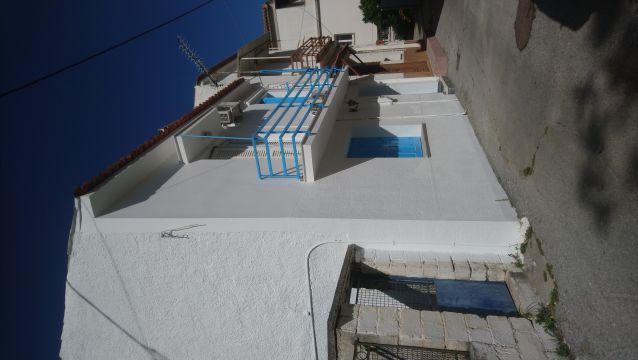 Casa en Vathi para alquilar para 6 personas - alquiler n°65286