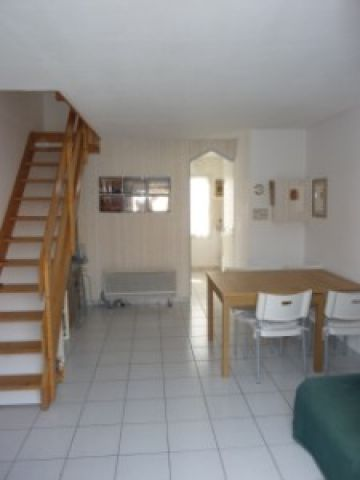 House in SAINT HILAIRE DE RIEZ - Vacation, holiday rental ad # 65295 Picture #2