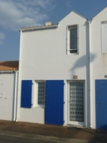 House in SAINT HILAIRE DE RIEZ - Vacation, holiday rental ad # 65295 Picture #0