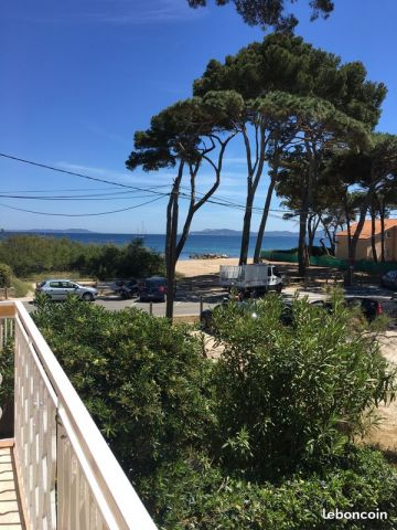 Flat in HYERES - Vacation, holiday rental ad # 65312 Picture #1