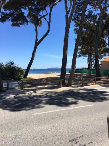 Flat in HYERES - Vacation, holiday rental ad # 65312 Picture #4