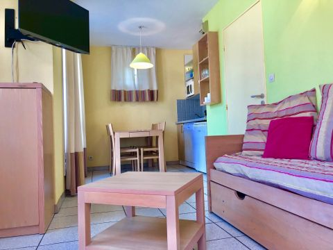 Flat in Banyuls sur mer - Vacation, holiday rental ad # 65329 Picture #2