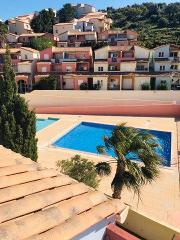 Flat in Banyuls sur mer - Vacation, holiday rental ad # 65329 Picture #3