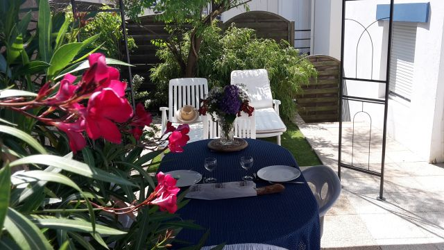 House in La baule - Vacation, holiday rental ad # 65330 Picture #4