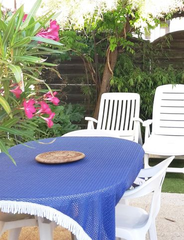 House in La baule - Vacation, holiday rental ad # 65330 Picture #5
