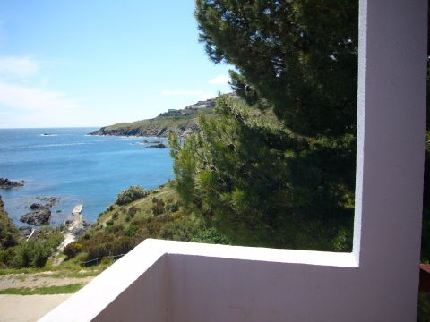 Flat in Banyuls sur mer - Vacation, holiday rental ad # 65335 Picture #3