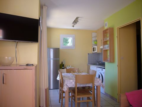 Flat in Banyuls sur mer - Vacation, holiday rental ad # 65335 Picture #4